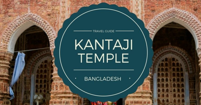 Kantaji Temple: History, How to go, Visiting Hours, Entry Fees