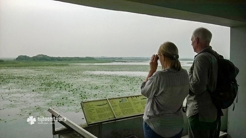 Exploring Bangladesh tour experience of Judith & John Cormack from UK