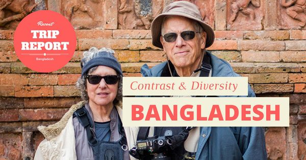 Bangladesh: A country with contrasts and diversity