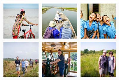 Follow us on Instagram for Bangladesh photos and stories on daily basis