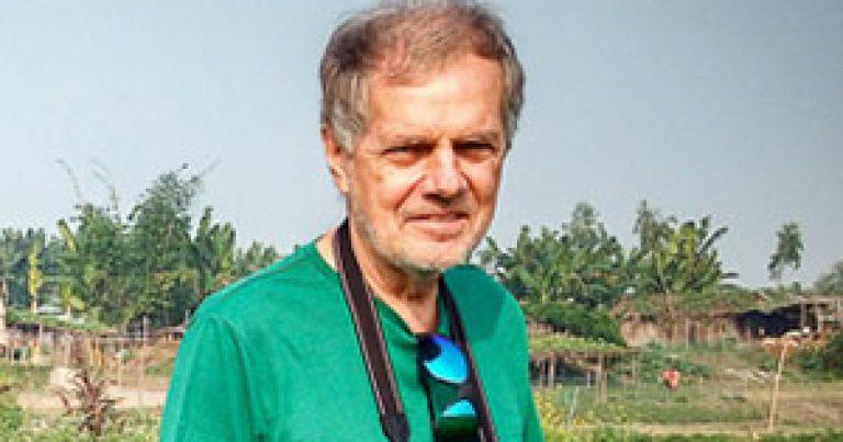 Helping to put Bangladesh on the tourism map