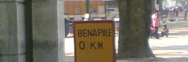 Bangladesh travel through Benapole border