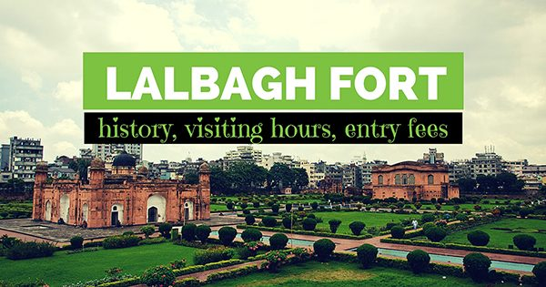 Lalbagh Fort: History, Visiting Hours, and Entry Fees