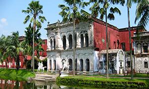 Old Capital Tour at Sonargaon