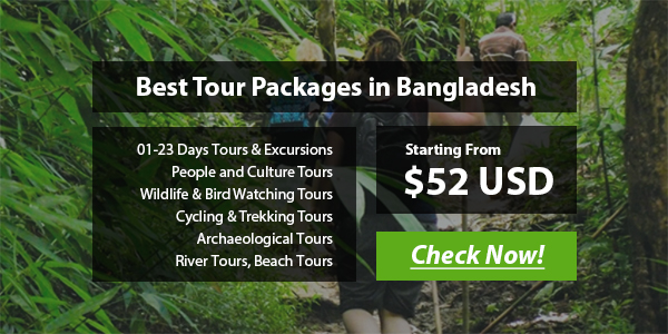 Hire Guide Tour | Cheap Holiday Tour Packages – Bangladesh