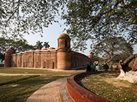 Bagerhat tour - day tour to the 15th century Muslim city