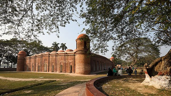 Bagerhat Tour - Day tour to the 15th century Mosque city of Bagerhat