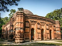 Exploring Rajshahi - Best archaeological sites of north-western Bangladesh