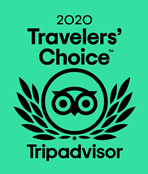 Nijhoom Tours is the winner of TripAdvisor Travelers' Choice 2020 award