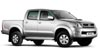 4x4 Trucks - Car hire, car rental, and rent a car service in Dhaka & Khulna, Bangladesh